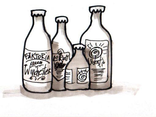Projektowanie etykiet na butelki (011)